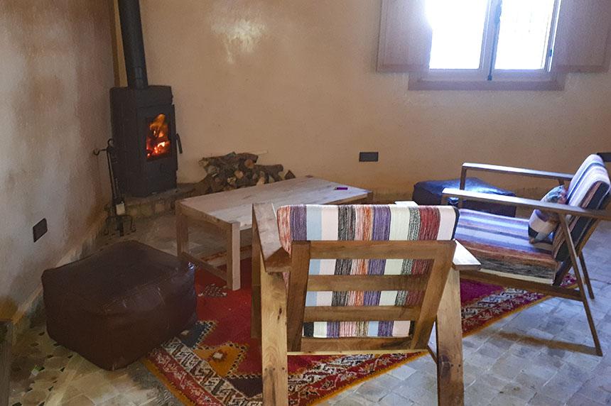 Berber Lodge, Kasbah du Toubkal