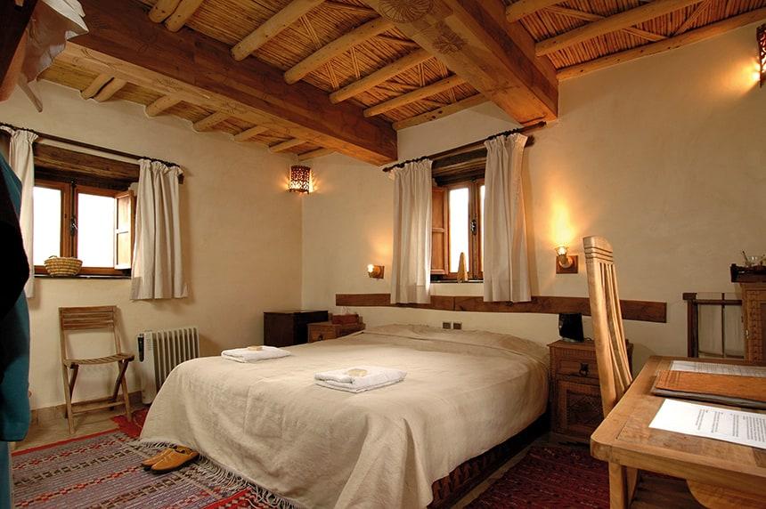Standard Room, Kasbah du Toubkal