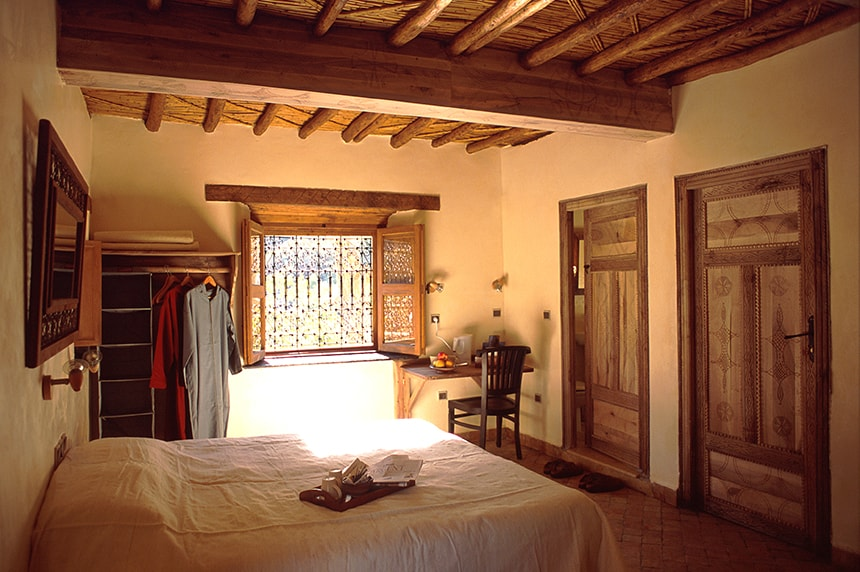 Superior Room, Kasbah du Toubkal, double or twin room
