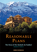 Download Reasonable Plans, the stoy of th Kasbah