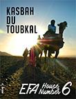 Kasbah du Toubkal Magazine cover