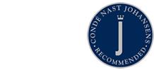 Condé Nast Johansens logo