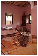 Dar Imlil bedroom
