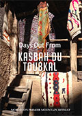 Days Out from Kasbah du Toubkal cover