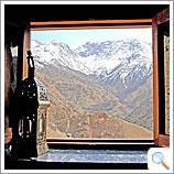 Azzaden Trekking Lodge bedroom