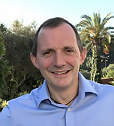 Thomas Reilly, British Ambassador