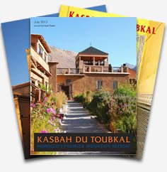 Archives of our magazine
