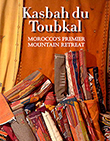 Kasbah du Toubkal Magazine covers