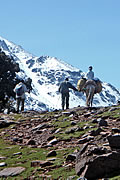 Trekking package prices