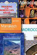 Books featuring the Kasbah